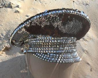 Festival Officer Hat