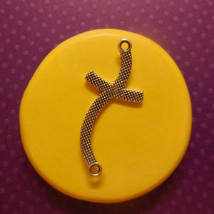 porcelain craft mold clays mold flexible Peace Sign Mold silicone mold resin charms jewelry mold food mold pop up mold