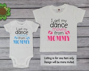 Happy Birthday Uncle Baby Girl's Tee Shirt Baby | Etsy