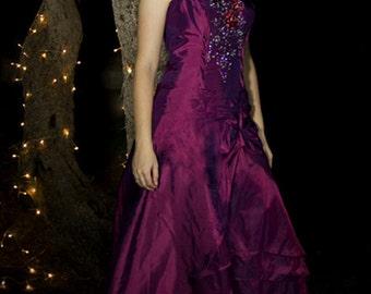 Edwardian Dresses for Prom