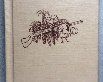 The First Thanksgiving Hardcover by Lou ROGERS, Illustrations by Michael Lowenbein, Hardcover, Follett Book, Vintage 1962