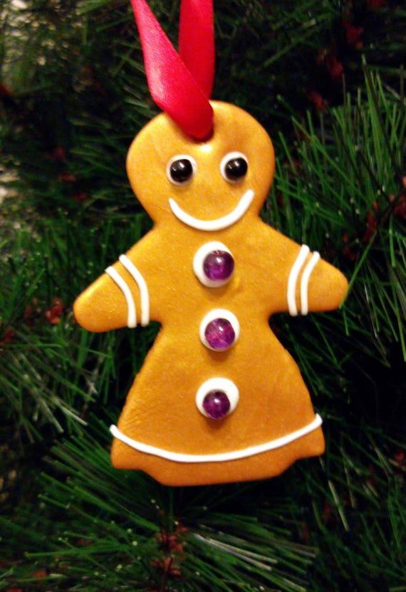 gingerbread man christmas tree decorations gingerbread decorations christmas decor hanging christmas decorations gingerbread ornament