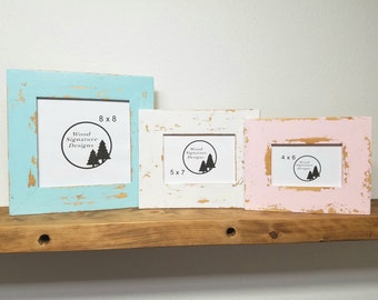 1980s Picture Frame Etsy