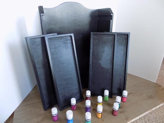 Essential Oil Storage// Essential oil Holder// Essential oil// Oil Storage// Unlimited shelf