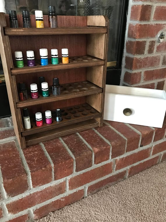 Essential oil Storage// Essential oil holder// Essential oil// 96 count with additional drawer