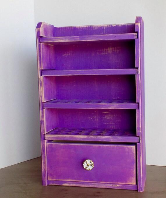 Essental oil storage// Essential oil holder// Essential oil// 96 count shelf