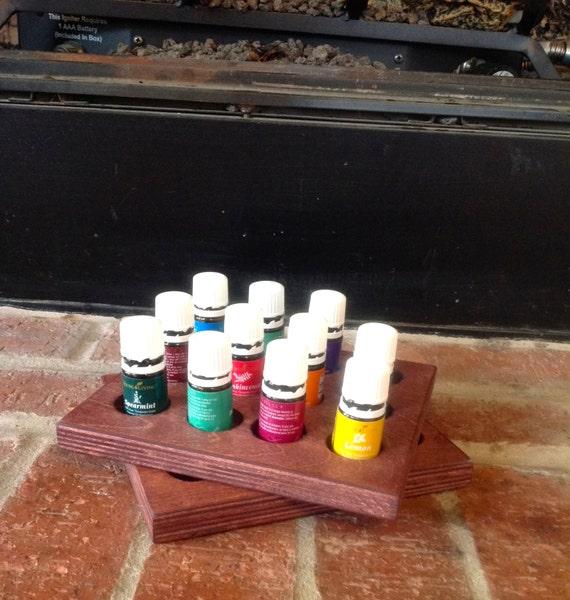 Essential Oil storage//Essential oil holder// Essential oils// 12 count tray