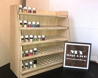 Essential Oil Storage shelf (299 Bottle capacity)