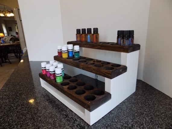 Essential Oil rack | Essential oil display | Essential oil storage rack | EO supplies | 48ctstadium