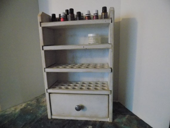 Essential Oil Storage// Essential oil Holder// Essential oil// 96 count with drawer