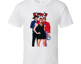 What About Bob Retro 90/'s Comedy Movie T Shirt