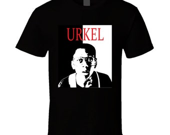f0ef5c7d3ddce3 Steve Urkel Family Matters Scarface Style Retro Movie T Shirt T Shirt