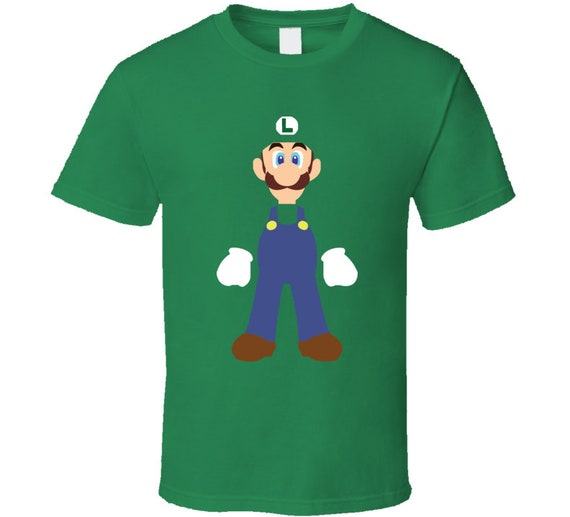 The Super Mario Bros Super Show Retro 80s Tv Show Logo Fan T Shirt