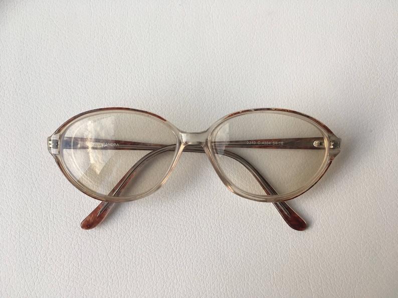 b370612fd3 Vintage 80 s eyeglasses Women Eyeglasses 80s Eyewear
