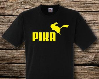 d99e9f542987 Pika Sports T Shirt