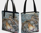 "Tote Bag - ""Sweet Ti..."