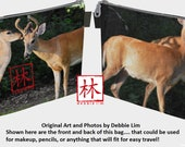Deer Love Bag - Photos by...