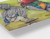 11x14 Acrylic Print Custo...