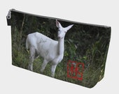 Albino Deer Bag - Photos ...