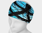 Headband - Teal and Bold ...