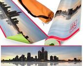 Detroit Riverfront Yoga M...