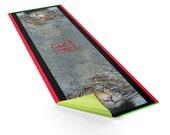 Tiger In Water Yoga Mat W...