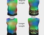 Pride Top, Design by Debb...