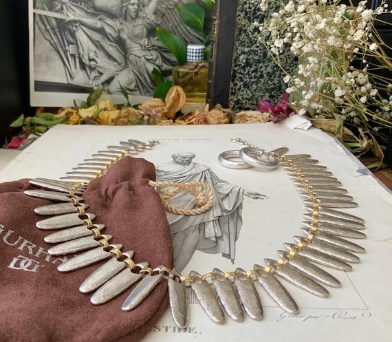 GREEK-INSPIRED GURHAN Necklace