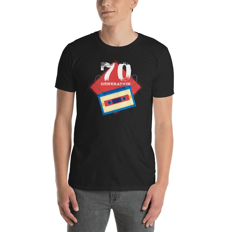 40th Birthday Gift Vintage 1978 Year Unisex T Shirt