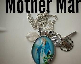Code 1043 Moon Fairy Pendulum Infused Necklace Fairyologist Doreen Virtue moon
