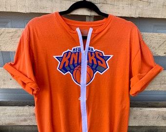 ca165556e New York Knicks Tshirt  New York Knicks Vintage Tshirt  New York Knicks  Womens Tshirt  New York Knicks  NBA Tshirt  New York Knicks