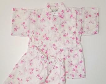 Children's Kimono