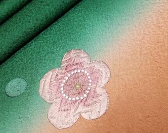 Kimono Sections/Pieces