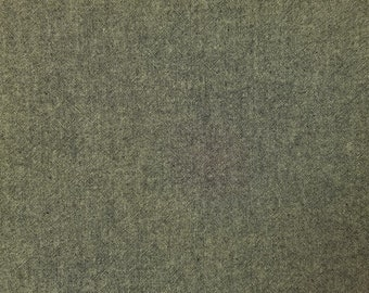 Cosmo Japan yarn dyed cotton fabric - Pine Green