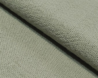 Olympus Japan Azumino-momen hand dyed cotton fabric - Mouse Gray color