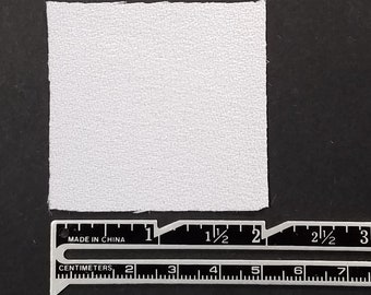 40 - precut 2 inch squares for Tsumami Kanzashi
