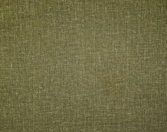 Sevenberry Japan Sevenberry Nara Homespun Collection - Rustic Green Brown Cotton