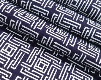 Japanese Yukata Fabrics