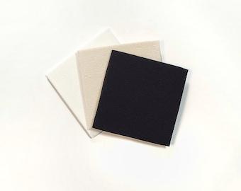 22 x 33cm piece of  Hitokoshi Chirimen crepe fabric for Tsumami Kanzashi - Neutral hues