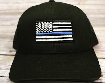 be6cc691a5e28 Fireman trucker hat