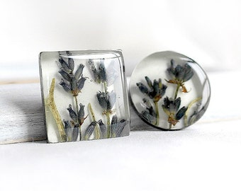 Lavender brooch gifts|for|wife Anniversary gifts Holiday gift|for|girlfriend Square brooch for sister brooch pin for mom Boho Unique brooch
