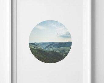 Nature photography print, wall art printable art,landscape poster, mountain photography art, landscape photography poster, landscape print