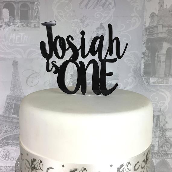 21st Birthday cake topper acrylic 21 celebration cake topper 19 COLOURS