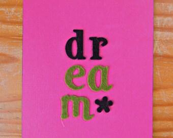 Map (Magic Words) - Dream