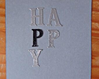 Map (Magic Words) - Happy