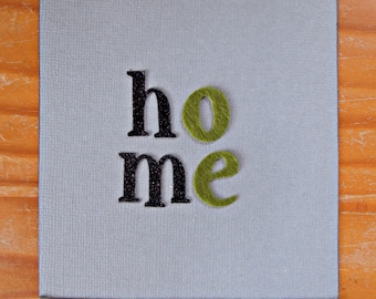 Map (Magic Words) - Home