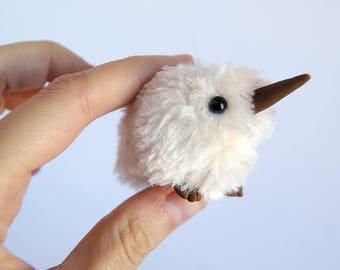 Cute Kiwi Bird Etsy