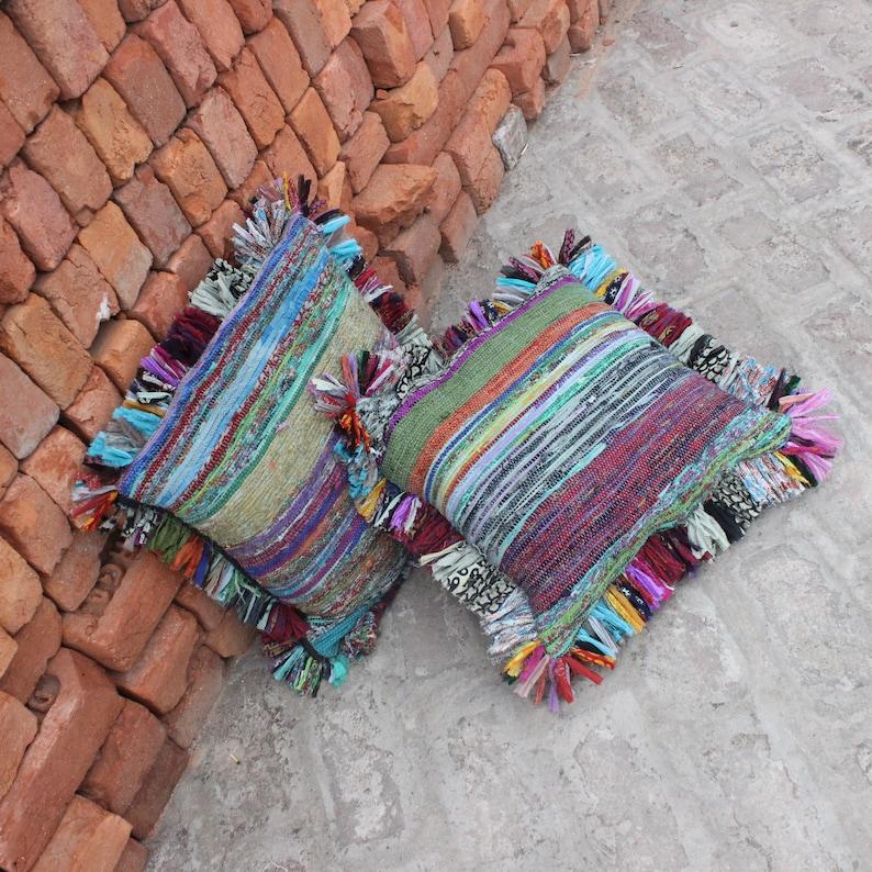 Proggy® Hanging Round Decoration Rag Rug Craft Kit
