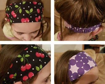 Headwrap - Cotton