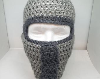 Mando Inspired Hat & Gloves